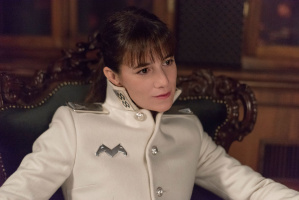 Jacky in the Kingdom of Women - Blu-ray