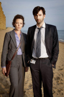 Broadchurch - Season 1 - Blu-ray