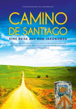 Camino De Santiago - A Journey on the Way of St James