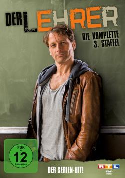 The Teacher - The Complete 3rd Season - DVD