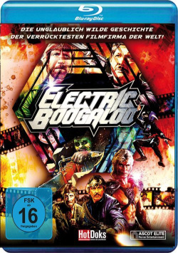Electric Boogaloo - Blu-ray