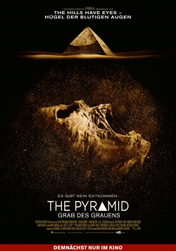 The Pyramid - Grave of Gray