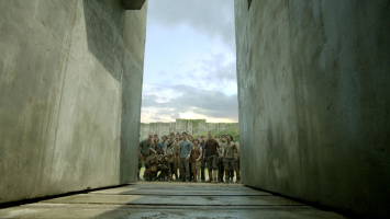 Maze Runner - The Chosen in the Labyrinth - Blu-ray