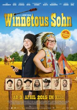 Winnetous son