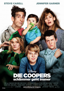 The Coopers - Worse Things Always Go