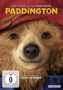 Paddington - DVD