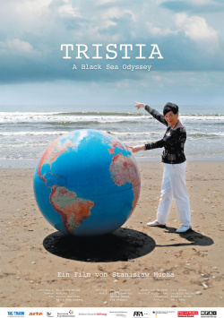 TRISTIA. A Black Sea Odyssey - Director Stanislaw Mucha on a Cinema Tour in Frankfurt