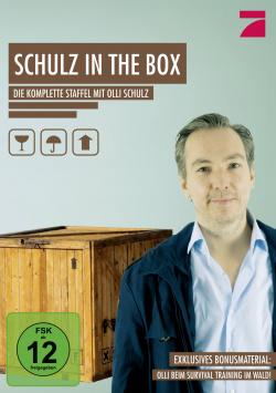 Schulz in the Box - DVD