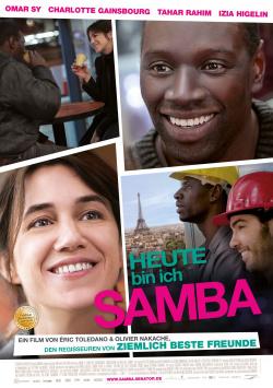 Today I am Samba