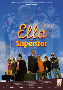 Ella and the Superstar
