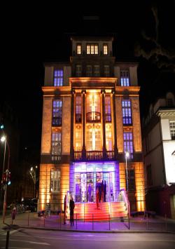 Long Oscar®-Night at the German Film Museum