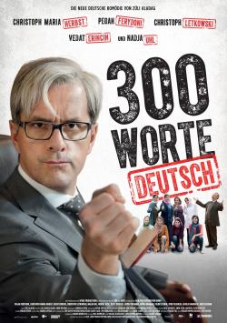 300 words German