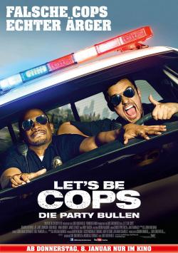 Let`s be Cops