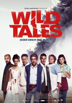 Wild Tales - Everyone goes crazy