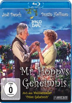 Mr. Hoppy's Secret - Blu-ray