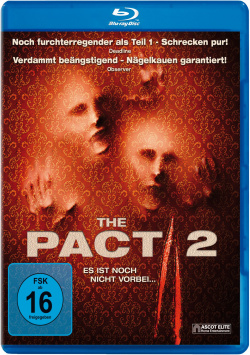 The Pact 2 - Blu-ray