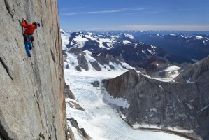 Cerro Torre - Not a hint of a chance - DVD