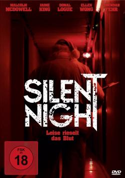 Silent Night - DVD