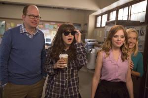 New Girl - Season 3 - DVD