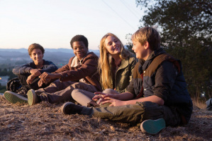 Earth to Echo - DVD