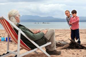 A Scotsman doesn't make a summer yet