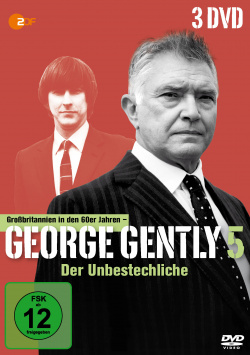 George Gently - The Incorruptible 5 - DVD