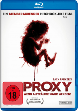 Proxy - BD