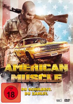 American Muscle - DVD