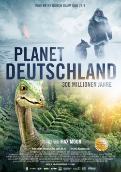 Planet Germany - 300 million years