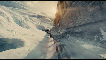 Snowpiercer - Blu-ray