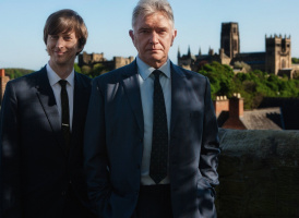 George Gently - The Incorruptible 4 (DVD)