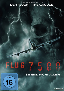 Flight 7500 - You are not alone - DVD