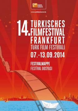 14th Turkish Film Festival Frankfurt/M.