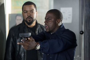 Ride Along - Blu-ray