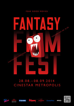 Fantasy Film Festival 2014
