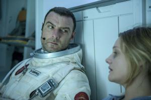 The Last Days On Mars - Blu-ray