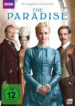 The Paradise - The complete second season - DVD