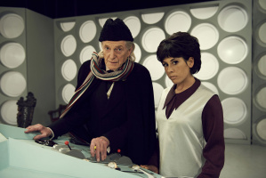 An Adventure in Space and Time - DVD