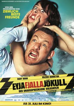Eyjafjallajökull - The Unspeakable Volcano Film