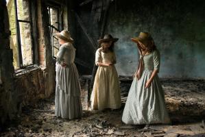 The beloved sisters