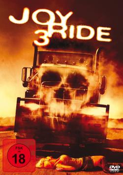 Joy Ride 3 - DVD