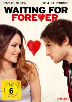 Waiting for Forever - DVD