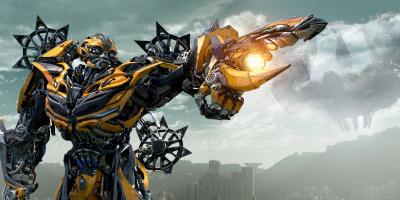 Transformers: Era of Doom