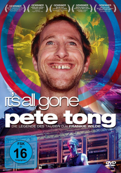 It`s all gone Pete Tong - DVD
