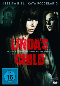Linda`s Child - DVD