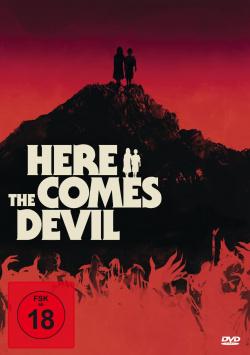 Here comes the Devil - DVD