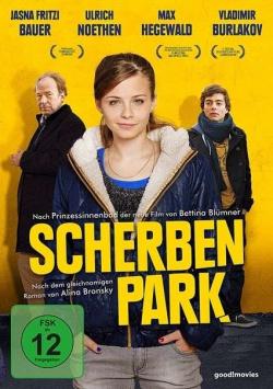 Scherbenpark - DVD