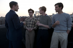 Kill your Darlings - Junge Wilde - Blu-ray
