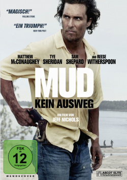 Mud - No Way Out - DVD