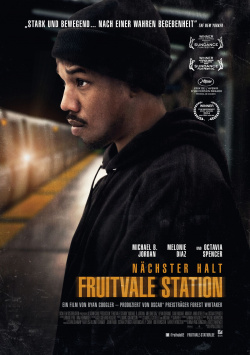 Next stop: Fruitvale Station